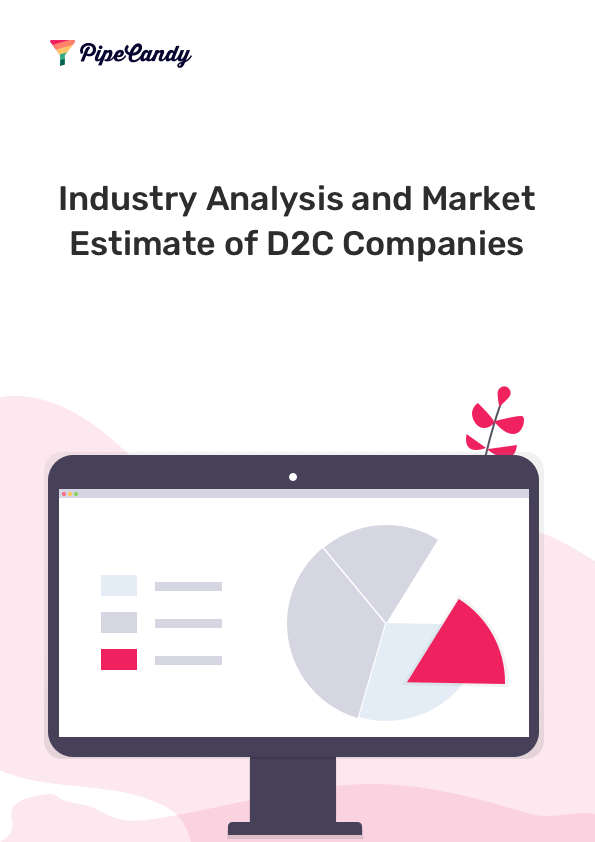 Industry Analysis of DTC Fashion Brands - 2018