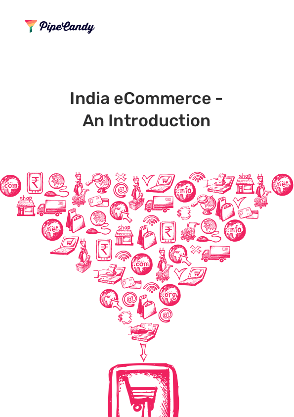 India eCommerce - An Introduction