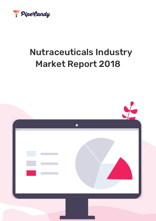 US Nutraceuticals market - 2018