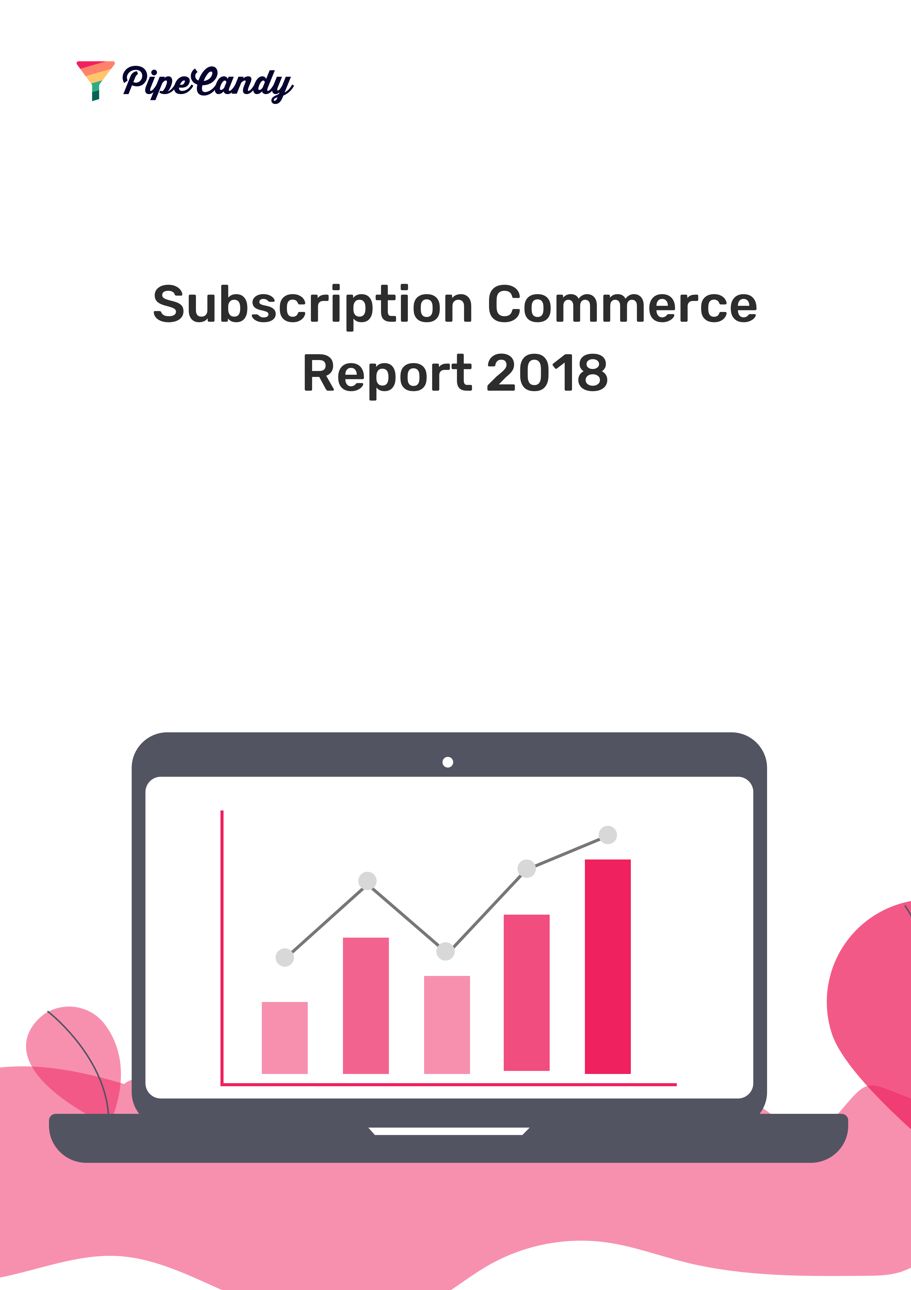 Subscription commerce - 2018