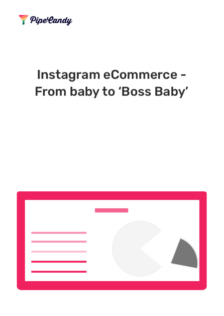 Instagram eCommerce – The Fashion Zeitgeist