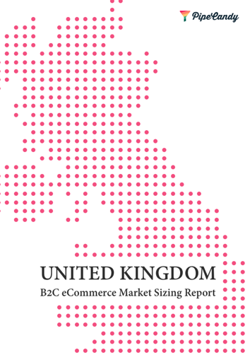 UK eCommerce Market Size Report