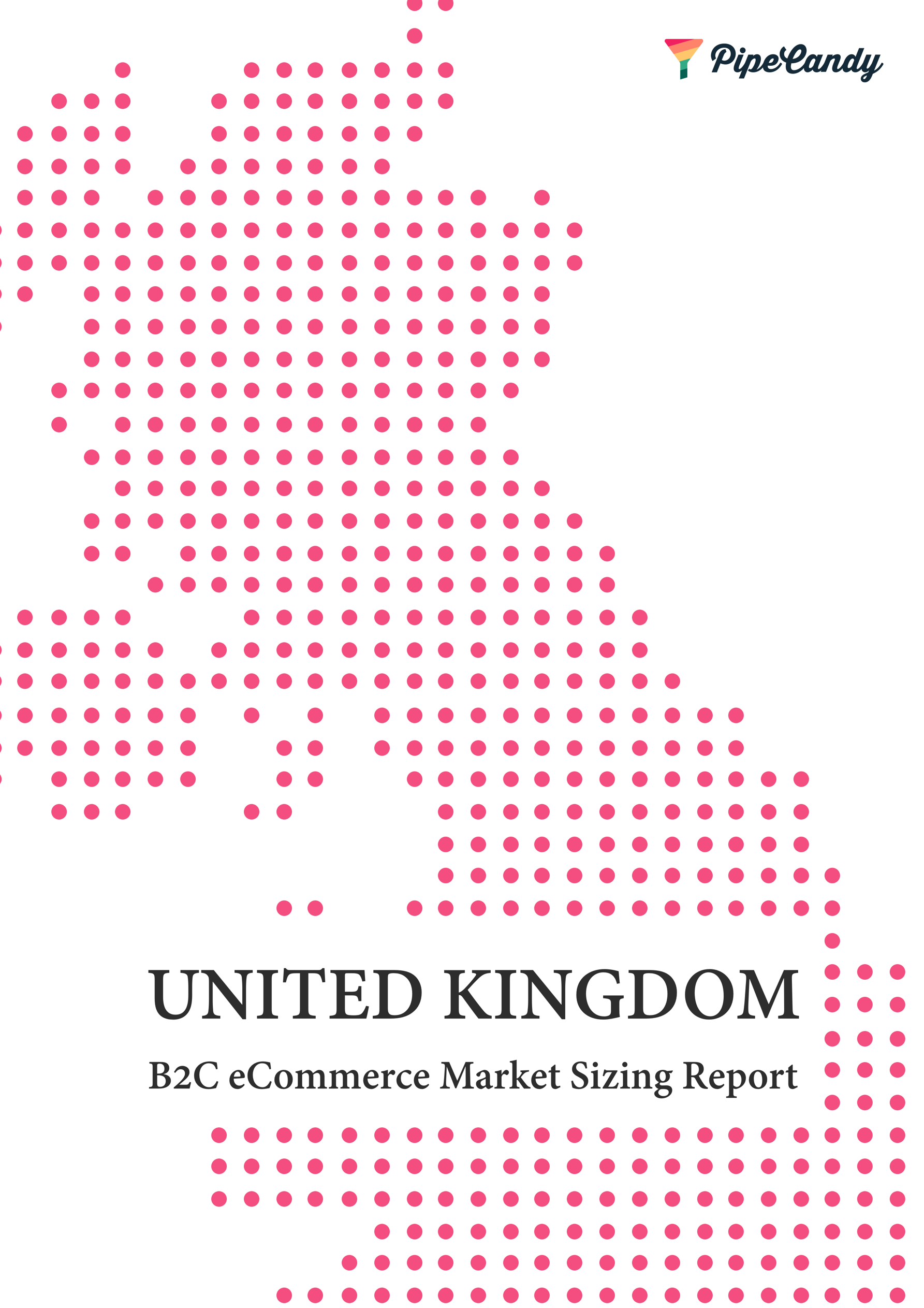 UK eCommerce Market Share